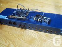 STA Hoontech DSP-2000 C-Port 24 bit / 96 kHz Audio