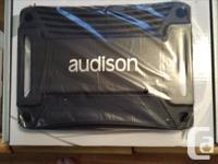 Brand new still in the box audison Sr 1d 640 watt power