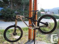 the bike in whistler or vancouver. If you require to