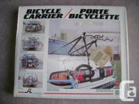 auto bicycle carriers -----------------------------