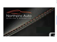 Our detailing services are: � Interior or/and Exterior