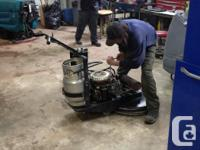 Car Scrubber Repair Toronto Get your flooring cleansing