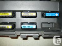 Genisys OBD11 3.0, up to 2008, Scanner and OBD1 4000 for sale  Saskatchewan