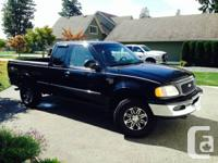 Selling my grand son's 1998 50th Anniversary F150 4X4