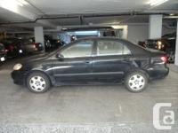 Make Toyota Colour Black Trans Automatic kms 225000