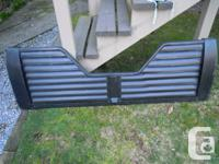 Ayr-Flo 5th wheel tailgate . Good condition , measures
