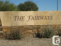 Place: Goodyear (Estrella Hill Ranch), Greater Phoenix