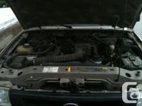Make Mazda Model B-Series Pickup Year 2005 Colour tan