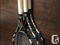 Babolat Pure Drive+ model (2014) - needs restringing. for sale  British Columbia