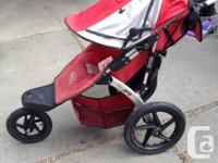 Infant Jogger ATS stroller (now this design is called