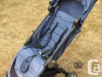 This is a really nice Umbrella Stroller ~ Lightweight
