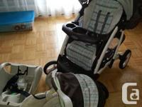 Lots of baby stuff for sale. All in excellent