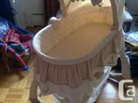 Graco Glider� Travel System - Lowery bought it for 258