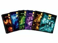 I am selling Babylon 5: The Complete Series (Seasons