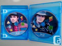 For sale: Back to the Future Trilogy Blu-ray set. 3