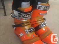 The Kit includes: - K2 Mt Baker Superlight skis