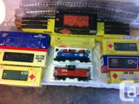 "Total ""G series"" train collection and track available. for sale  British Columbia"