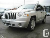 BAD CREDIT OK! TRADES ACCEPTED   @@2007 JEEP COMPASS