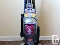 Vacuum in perfect condition without any issues. Ideal