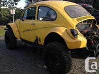 Make Volkswagen Model Beetle Year 1969 Colour Yello