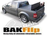 One of the best Hard folding Tonneau Covers on the