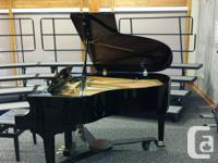 Baldwin C172 Grand Piano for Sale. Good condition., used for sale  British Columbia