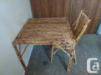 "32"" x 29"" x 29"" can be used as a small dining area or"