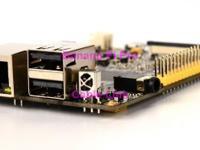 Banana Pi Pro (1G CPU, 1G RAM, SATA 2.0, Gigabit