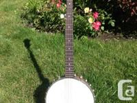 The Recording Master Madison banjos offer gamers an
