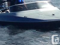 Vanguard Banshee MK2 Speed Boat 16 foot 85hp (1974 -
