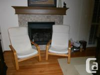 2 chairs readily available, but will also sell