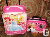 Disney Princess Rolling. Item Description. Pack every
