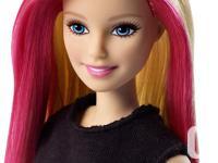 Barbie Sparkle Style Salon. Give Barbie doll a glittery
