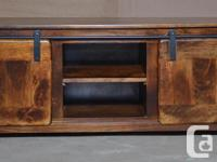 Rustic Furniture Outlet . CA will be exhibiting from