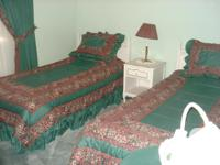 Baronet Twin Bedroom Set Made in Canada and sold by