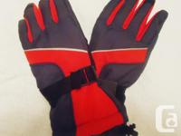 Selling Thermal Insulate Winter Gloves - Brand New -
