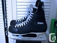 4 hockey sticks the KOHO XL PRO STICK cost over