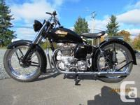 Timeless Classic Motorbike Restorations turn your