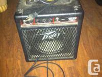 350.00 OBO. Bass Guitar with one of a kind custom pain