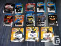 This Collection Includes, The full 3 car set of the