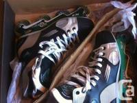 Bauer / Nike Vapor 1 in-line Roller Hockey Skates Men's