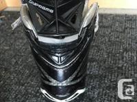 Bauer Supreme 1S Jr Hockey Skates. $750.00 When Bought