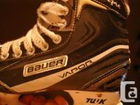 Bauer Vapor X7.0 LE dimension 5. Bought for the 2013