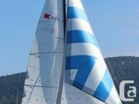 1981 Bayfield 32C Sail boat.  Beautiful well maintained