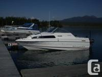 Bayliner Standard Cuddy 2252. MercCruiser 4.3 L I/O. 30