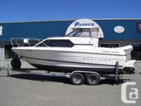 Popular 2452 model priced to sell. 1999 with very low