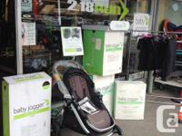 The Sale! -Baby Jogger City Select: 2nd Seat FREE with