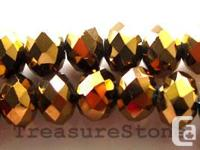 Significant choice of crystal beads in Edmonton. Bead