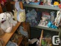 Beatrix Potter big Book and 4 small Peter Rabbit Books,