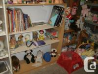Beatrix Potter Book and 4 small Peter Rabbit Books, and